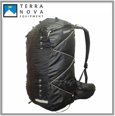 【送料無料!】TERRA NOVA / LASER 35Lテラノバ/レーザー・35Lブラック