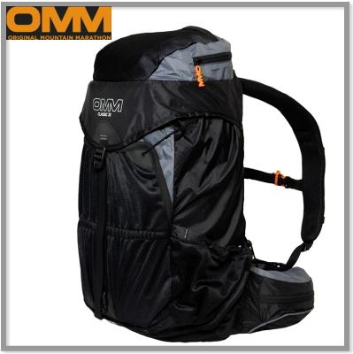 クラシック32ブラック/グレー 【送料無料】OMM Classic32