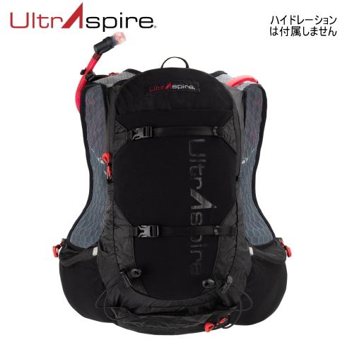 UltrAspire ウルトラスパイアZYGOS4.0 ザイゴス4.0ブラック