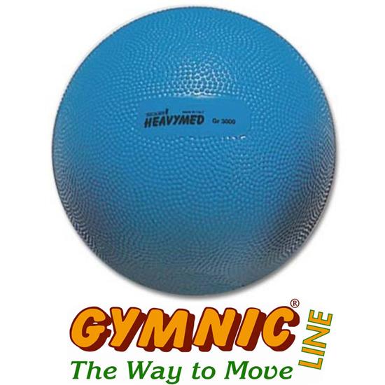 Gymnic Heavy Med 500 Ball Green