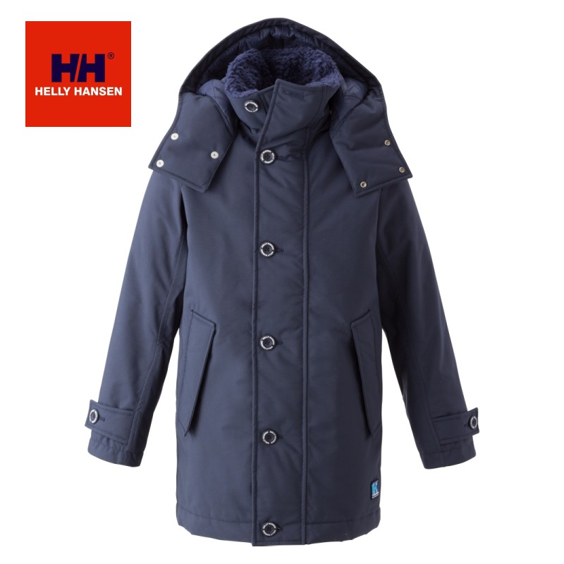 Helly Hansen Brandon Parka and//or Bib Pants