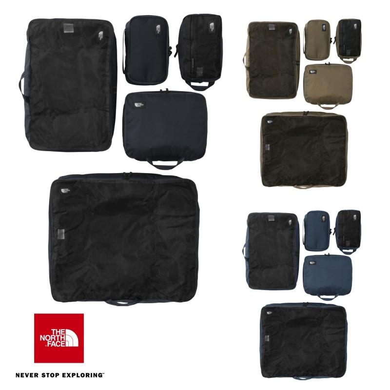 THE NORTH FACE Glam Complete Travel Kit NM81822 グラム コンプリートトラベルキット ノースフェイス