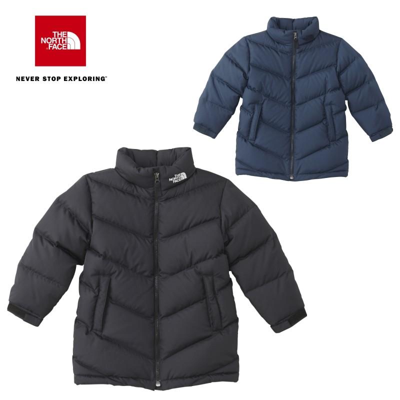 【150サイズ対応】THE NORTH FACE Ascent Coat NDJ91865 アッセントコート(キッズ) ノースフェイス ダウンコート