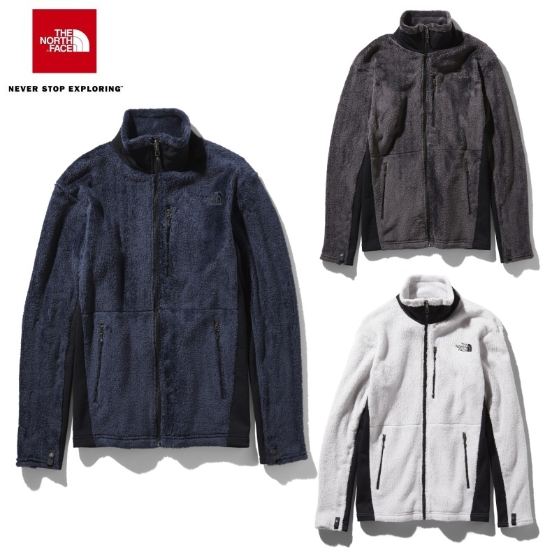 【XXLサイズ対応】THE NORTH FACE ZI Versa Mid Jacket NA61906 ジップインバーサミッドジャケット(メンズ) ノースフェイス