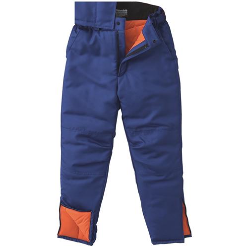 【送料無料】防寒着 -40度対応冷凍倉庫用防寒パンツ BO8006 【防寒対策用品/寒さ/サンエス/作業着】