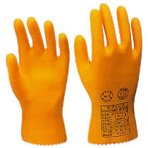 【ヨツギ】 低圧二層手袋 【耐電/電気作業】
