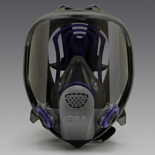 【あす楽対応】 [GM166] シゲマツ 【送料無料】 直結式小型全面形防毒マスク