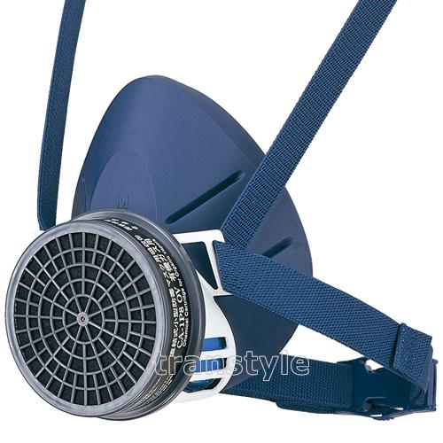 大小 GM31 M 繁松和繁松戴上呼吸面罩