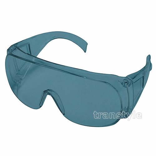 【送料無料】レーザー用メガネ RS-02 半導体2用 グレーレンズ 光学濃度OD5以上 【保護メガネ/波長/ガス/遮光】
