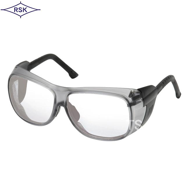 【送料無料】レーザー用メガネ RS-2400RN 炭酸ガス用 クリアレンズ 光学濃度OD6+ 【保護メガネ/波長/ガス/遮光】