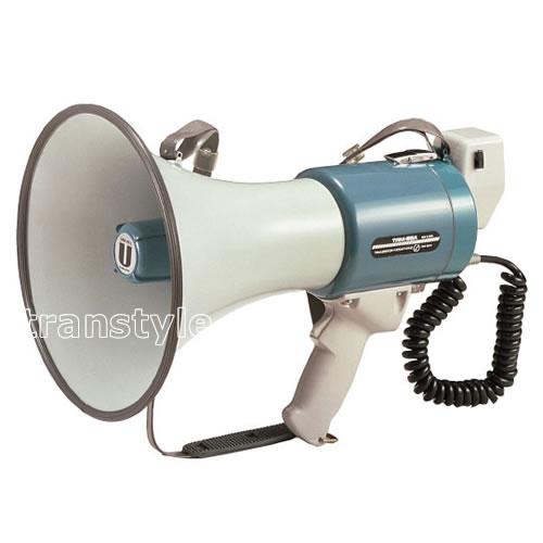 【送料無料】【メガホン】メタルホーン TRM-66A【拡声器/マイク/スピーカー】