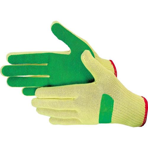 【アトム】 HG-25 すべり止め付 (10双入)【耐切創性手袋/防刃/作業用】