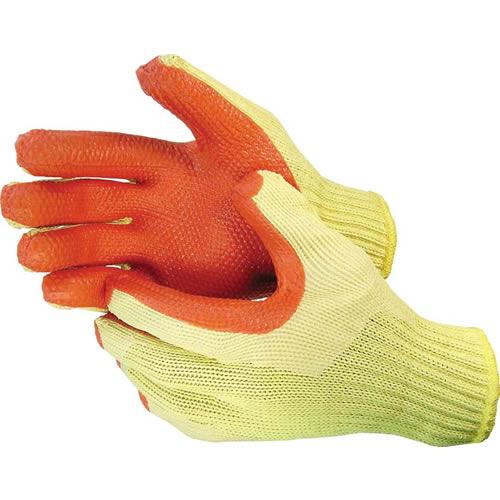 【送料無料】【アトム】 HG-11 ゴム張りタイプ (10双入)【耐切創性手袋/防刃/作業用】