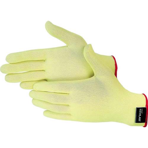【アトム】 HG-15 低発塵性フィットタイプ (10双入)【耐切創性手袋/防刃/作業用】