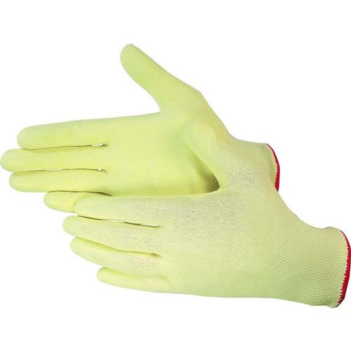 【送料無料】【アトム】 HG-60 低発塵性フィットタイプすべり止め付 (10双入)【耐切創性手袋/防刃/作業用】