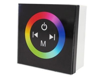 NEW 人気急上昇 LEDネオンパネル用コントローラーTM08