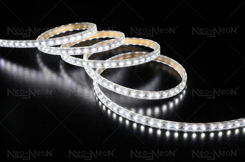 屋外用LEDテープライト白色 10m 卸売り 防水 お得クーポン発行中 PSE