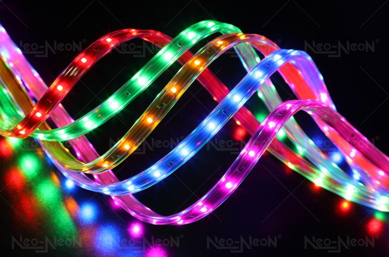 屋外用LEDテープライト カラー 10m PSE 防水 メーカー在庫限り品 新作 人気