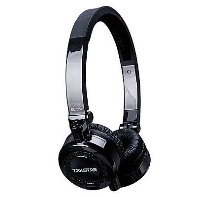 高音質ステレオヘッドフォン TAKSTAR 毎日激安特売で 営業中です ML620 高音質ヘッドフォン 新作 人気