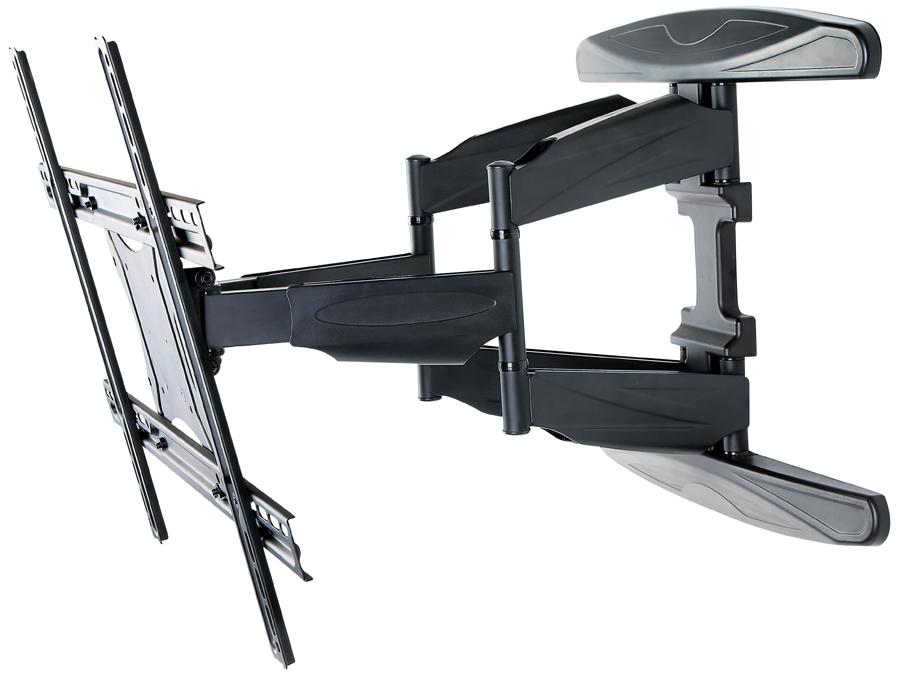 営業日13:00までのご注文で即日出荷いたします 32~60型 市販 即納 液晶 プラズマテレビ壁掛け金具 テレビ用壁掛け金具 PLB172L-LW 前傾左右角度調整タイプ TV壁掛け