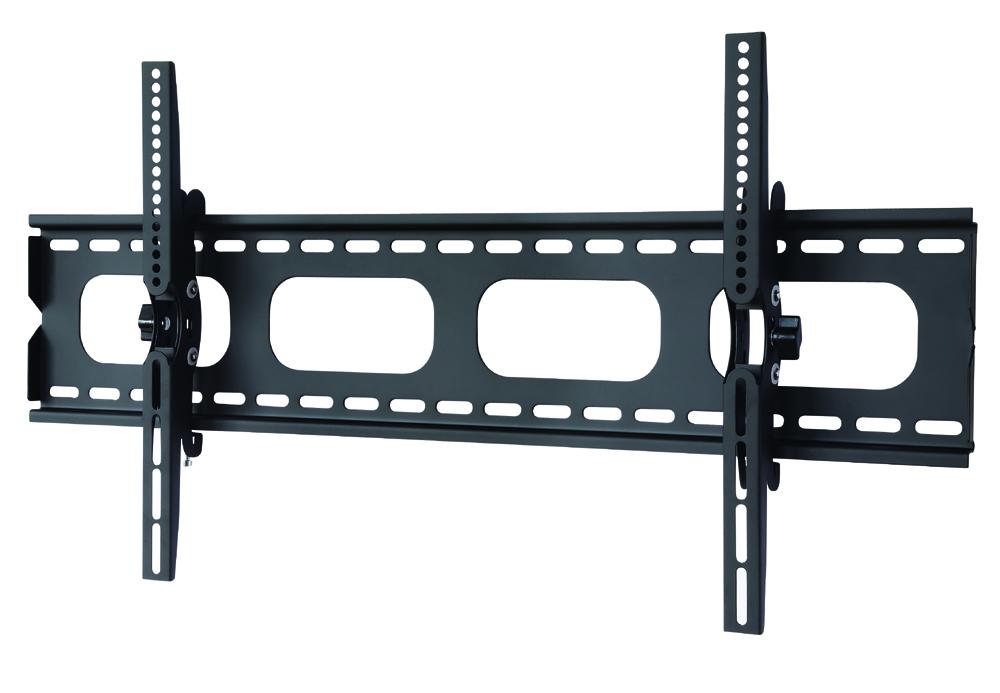営業日13:00までのご注文で即日出荷いたします 37~60型 新作 薄型液晶テレビ壁掛け金具 PLB117L テレビ用壁掛け金具 正規取扱店 角度調整型 TV壁掛け