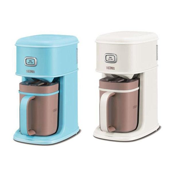サーモス アイスコーヒーメーカー ECI-660  家電 > キッチン家電 > コーヒーメーカー・エスプレッソマシン > コーヒーメーカー