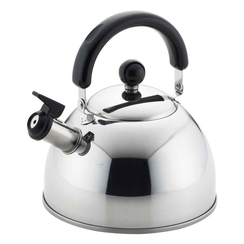 キッチン用品・食器・調理器具  調理・製菓道具  やかん・ケトル NEWプレル 笛吹きケトル 2.5L SJ2220