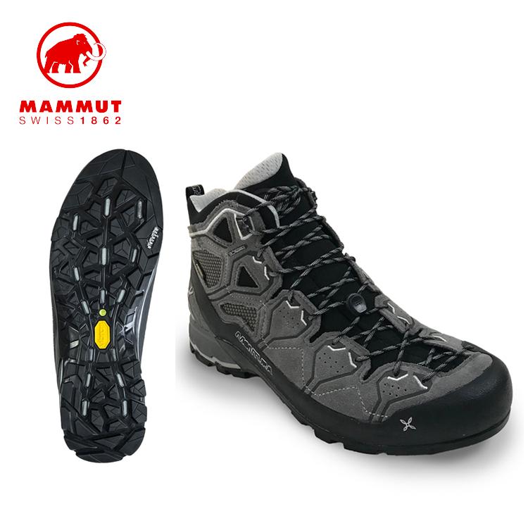 MONTURA モンチュラ YARU TEKNO GTX ヤルテクノGTX S4GA00X 9499■登山靴 / アプローチ / イタリア / スエード /ミッドカット