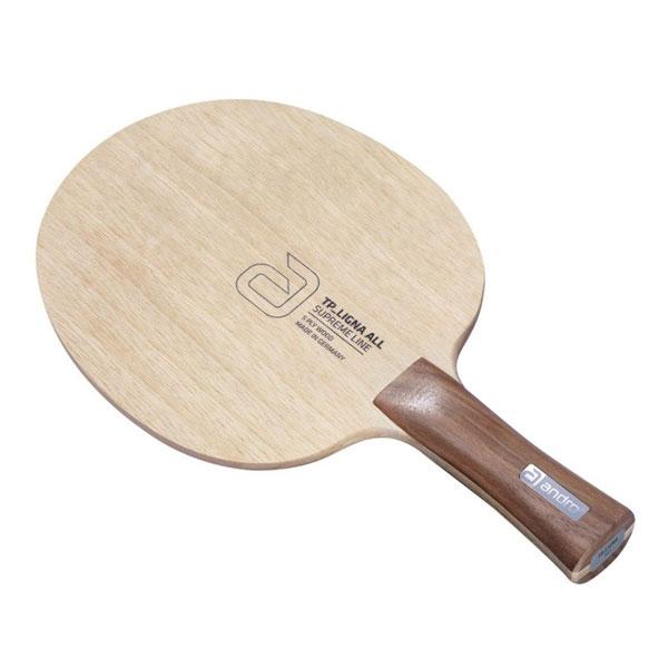 【andro】アンドロ 10211902 TP リグナALL FL(フレア)【卓球用品】シェークラケット/卓球/ラケット/卓球ラケット