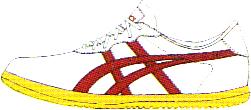 【期間限定!最安値挑戦】 ▼asics▼アシックス TOW013-0123 ウーシュー WU WU TOW013-0123 [ホワイト×メタルレッド] [シリーズ:太極拳シューズ]年度:14S2, ナカガミグン:5a2071c9 --- hortafacil.dominiotemporario.com