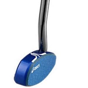 【asics】アシックス GGG186-43ハンマーバランスTC(一般右打者専用)[ロイヤルブルー]【グラウンドゴルフ用品/グランドゴルフ/ゴルフ】