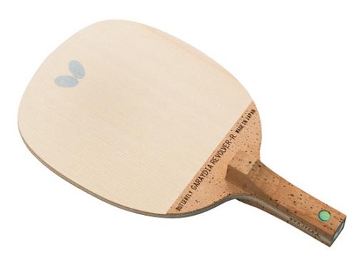 ★即納/あす楽★■送料無料■【Butterfly】バタフライ 23840 ガレイディアリボルバーR 反転用ペン【卓球用品】反転式ペンラケット/卓球/ラケット/卓球ラケット