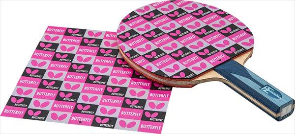 卓球 ラバー 卓球ラバー ラバ- 即納 あす楽 信憑 Butterfly バタフライ 1枚入り 卓球用品 小物 卓球ラバー用ラバー保護シート BTY吸着保護フィルム 76420 アクセサリー 全国一律送料無料