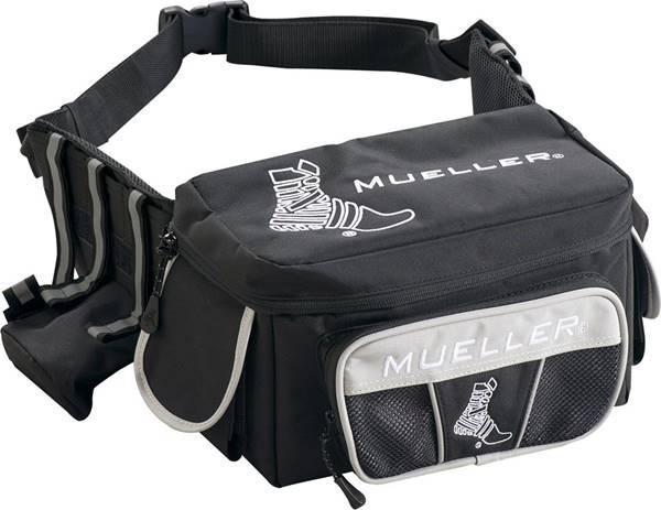 ■送料無料■ 【Mueller】ミューラー 19111 ヒーローユーティリティー テーピングバッグ メディカルバッグ [ボディケア/サポーター]  【RCP】