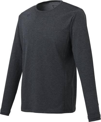 【DESCENTE】デサント DMMOJB68Z-BKM メンズ 長袖Tシャツ マルチスポーツTシャツ/マルチスポーツ長袖シャツ/男性用