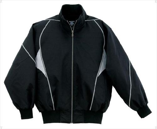 【DESCENTE】デサント DR208-BLK グランドコート [ブラック][野球・ソフトボール][グランドコート]年度:14FW