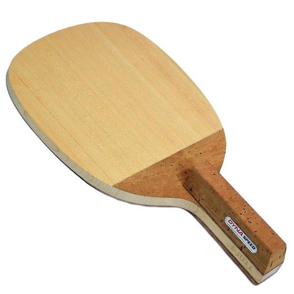 【akkadi】アカディ BR003-PKダイナスピード 角型【卓球用品】最高級木曽檜単板/ペンホルダー/卓球ラケット