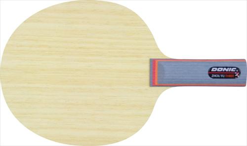 【期間限定】 ◆DONIC◆ドニック BL151ST 周雨 3 ST(ストレート)【卓球用品】シェークラケット/卓球ラケット, 伊勢屋グローイングアップ d59a1ff1