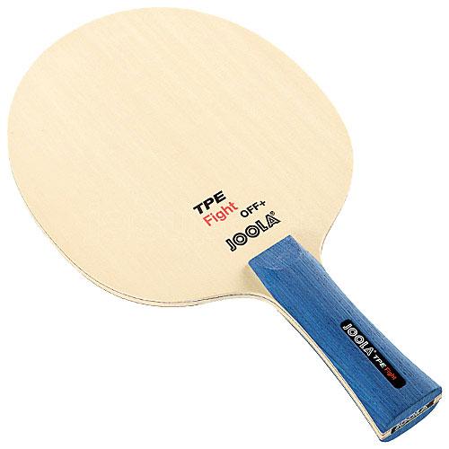 ■送料無料■【JOOLA】ヨーラ 61435 TPE ファイト FL (フレア)【卓球用品】シェークラケット