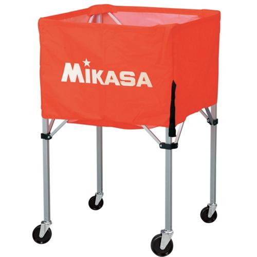 ■送料無料■【MIKASA】ミカサ BCSPHL-O フレーム・幕体・キャリーケース3点セット [オレンジ][学校機器][器具・備品]年度:14