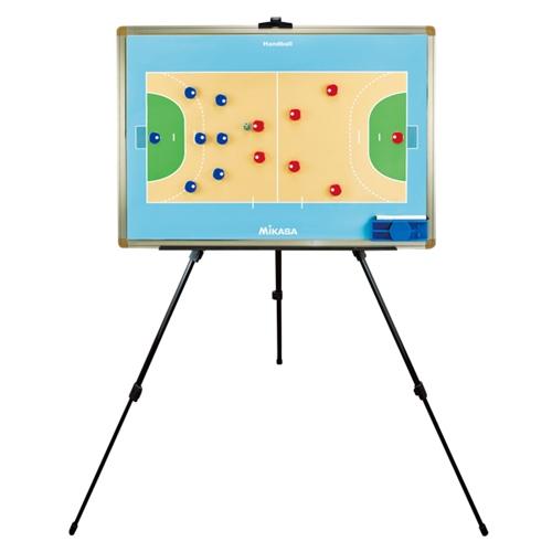 ■送料無料■【MIKASA】ミカサ SBHXL ハンド特大作戦盤(三脚付) [ハンドボール/ドッヂボール][器具・備品]年度:14