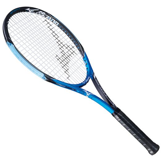 ■送料無料■◆MIZUNO◆ミズノ 63JTH712-20C-TOUR 290(Cツアー290)操作性に優れ使い易いバランスのツアーモデル。[ブルー]テニス/テニスラケット/ラケットスポーツ/ラケット/フレームのみ/フレーム