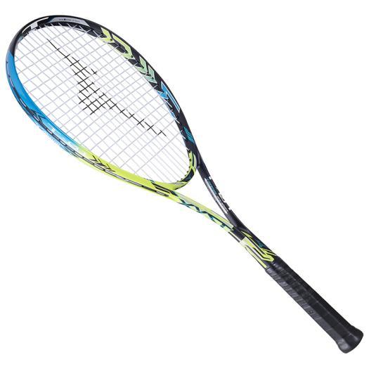 ■送料無料■◆MIZUNO◆ミズノ 63JTN733-39XYST T-01(ジストティー01)[ソリッドブラック×スプラッシュ]テニス/テニスラケット/ソフトテニス/ラケット/フレームのみ/フレーム