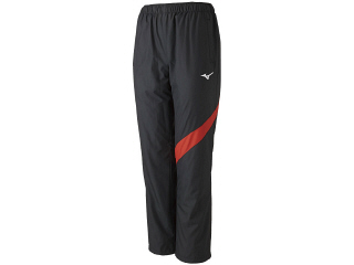 ◆MIZUNO◆ミズノ N2JD9001-09 トレーニングクロス パンツ[ブラック]マルチスポーツ/トレーニングシャツ/ジャージ/ウェア/ウェア