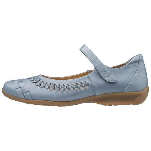 ■送料無料■◆MIZUNO◆ミズノ B1GH1965-27 セレクト720[ブルー] 透け感あるデザインが涼しげなベルト付パンプス。 [カジュアルシューズ/ウォーキングシューズ/靴/散歩/私用/ビジネスマン/私用/出勤時/シンプル]