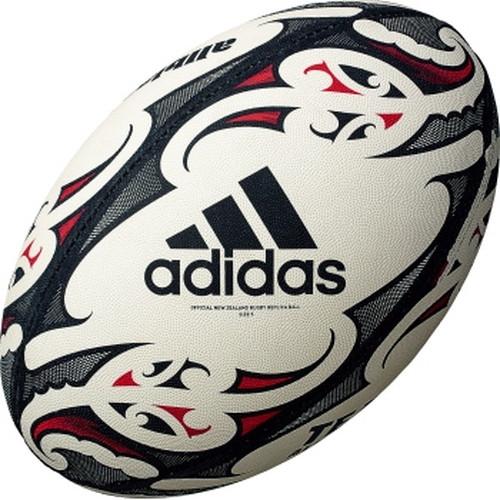 スポーツ用品 ラグビー用品 フットボール用品 adidas molten アディダス モルテン AR535AB レプリカ 球 ボール #5 ラグビー フットボール オールブラックス お買い得品 代引き不可 5号球