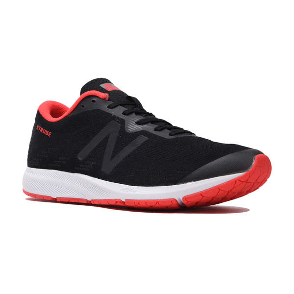 ▼NewBalance▼ニューバランス MSTROBR32E MSTROBR3 [BR3(黒/赤)] [ワイズ:2E] [シリーズ:ランニング・トラックシューズ/RUNNING Road Running] 年度:19FW