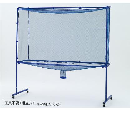 ■送料無料■【Nittaku】ニッタク ボールガードネットW(ワイド) NT-3725 【卓球用品】フェンス/ネット【smtb-u】