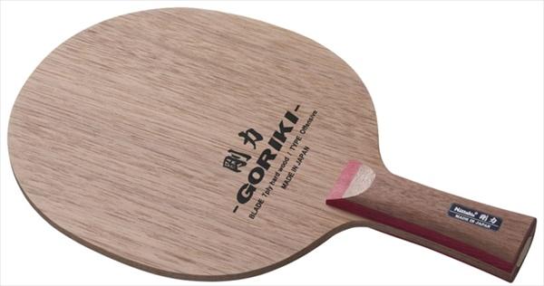 ★即納/あす楽★■送料無料■【Nittaku】ニッタク NE-6416 剛力C(中国式ペン) 【卓球用品】中国式ペンラケット/卓球ラケット