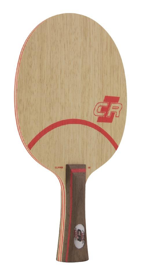 【STIGA】 スティガ 1025 クリッパーCR [木材7枚合板]【卓球用品】シェークラケット/中国式ペンラケット